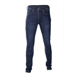 CLAW Steve Kevlar Motorjeans Light Blue