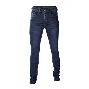 CLAW Petrol Kevlar Motorjeans Light Blue
