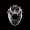 Shark RACE-R PRO ASPY  Black Antracite Red