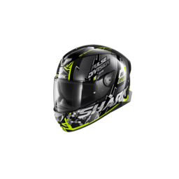 Shark SKWAL 2 NOXXYS Black Yellow Silver