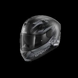 Shark D-SKWAL 2 PENXA Mat   Black Antracite Antracite