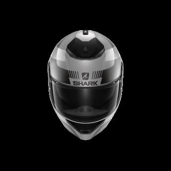 Shark SPARTAN 1.2 STRAD Mat Antracite Black Silver