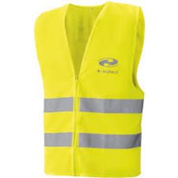 Held Biker Fashion Safety vest