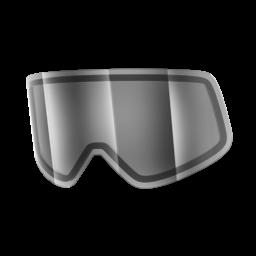 Shark Lens Transparant