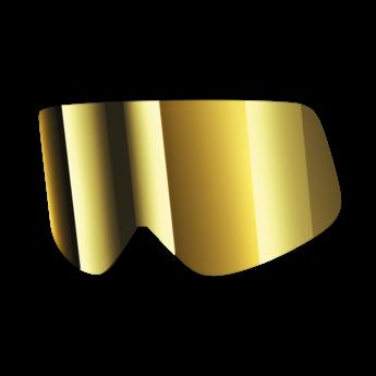 Shark Lens Gold