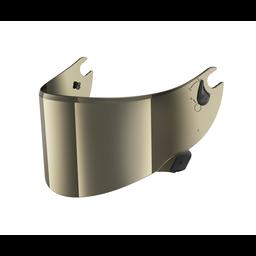 Shark Mirrored Gold AR