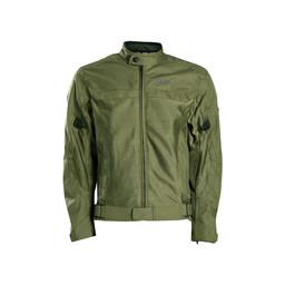 CLAW Outsider summer motorjacket green
