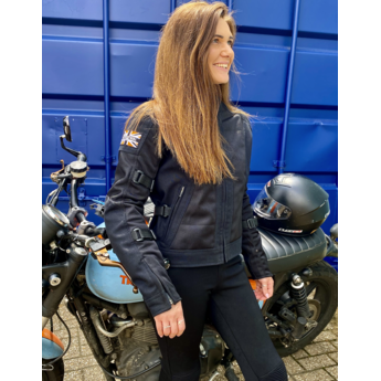 Motogirl Motogirl Jodie jacket