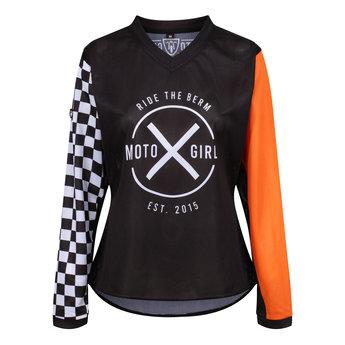 Motogirl MotoXGirl Jersey