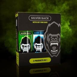 SilverBack GiftBox