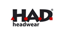 HAD H.A.D. Bandana Black