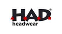 HAD H.A.D. Fleece Alex Solid Stripes