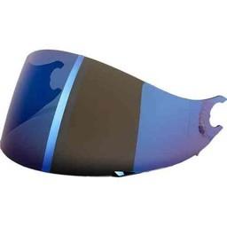 Shark Helmets VZ12030P BLU Mirrored Blue AR