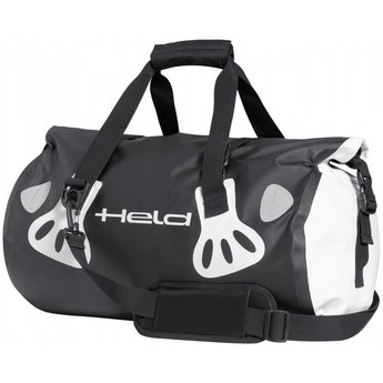 Held Biker Fashion Carry-bag  Zwart/Wit