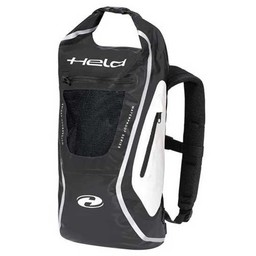 Held Biker Fashion Zaino rugzak 20-30 liter Zwart/Wit