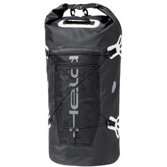 Held Biker Fashion Roll-Bag rugzak 40/60/90 liter Zwart/Wit