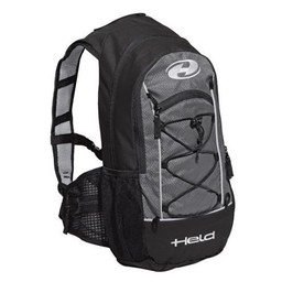 Held Biker Fashion To-Go Rugzak 12 Liter