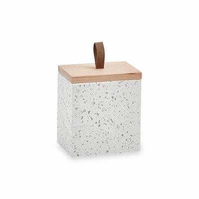 AQUANOVA Beauty box QUARTZ White-43