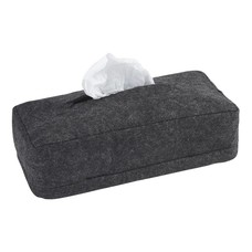 AQUANOVA Tissue holder AMY Dark Gray-98