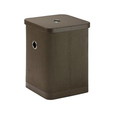AQUANOVA Laundry basket Fraser Taupe-05 (medium)