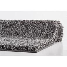 AQUANOVA Bath mat KANE Dark Gray-98