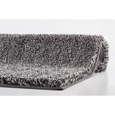 AQUANOVA Bath mat KANE Dark Gray-98 (KANBM-98) melee dark gray