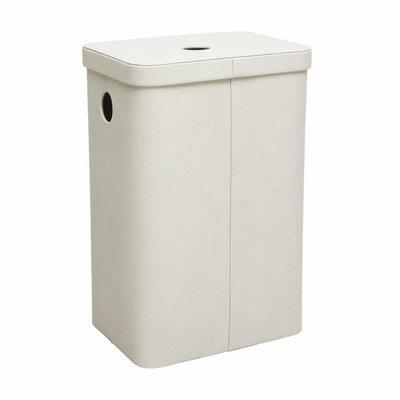 AQUANOVA Laundry basket ILIA Linen-16 (ILILAS-16)