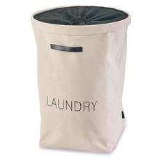 AQUANOVA Laundry basket TOLGA Beige-15 (Large)