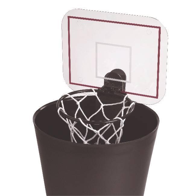 Basketbal ring met geluid