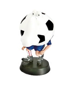 Brillenhouder Voetbal