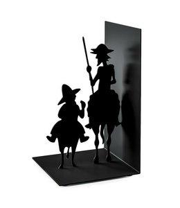 Balvi Boekensteun Don Quijote