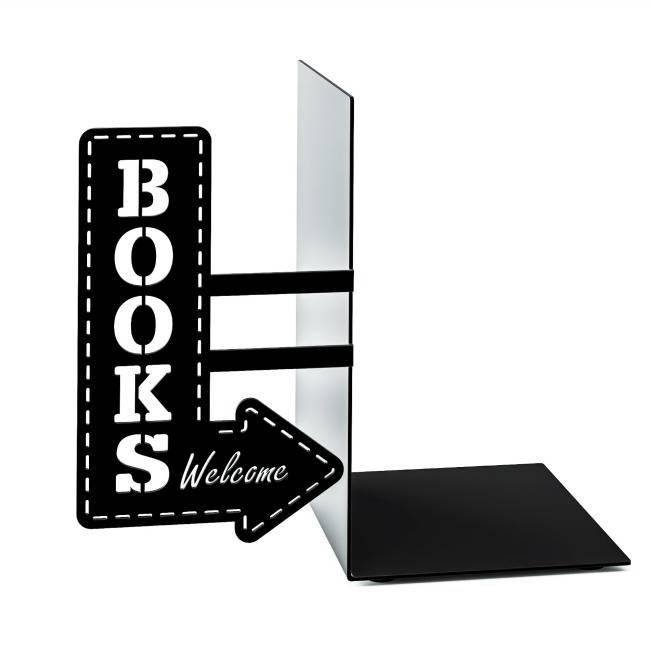 Boekensteun Bookshop