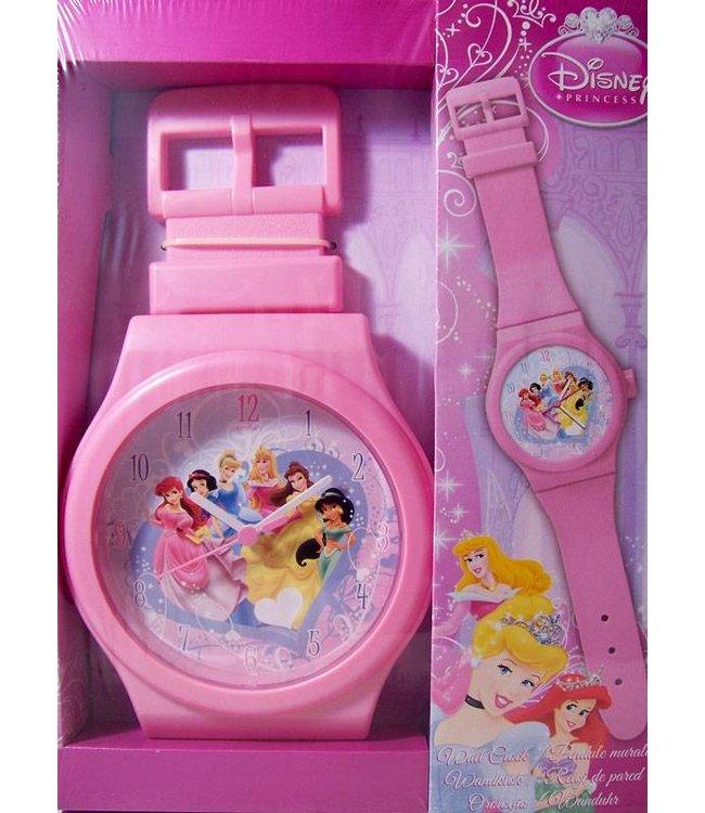 Horlogeklok Princess