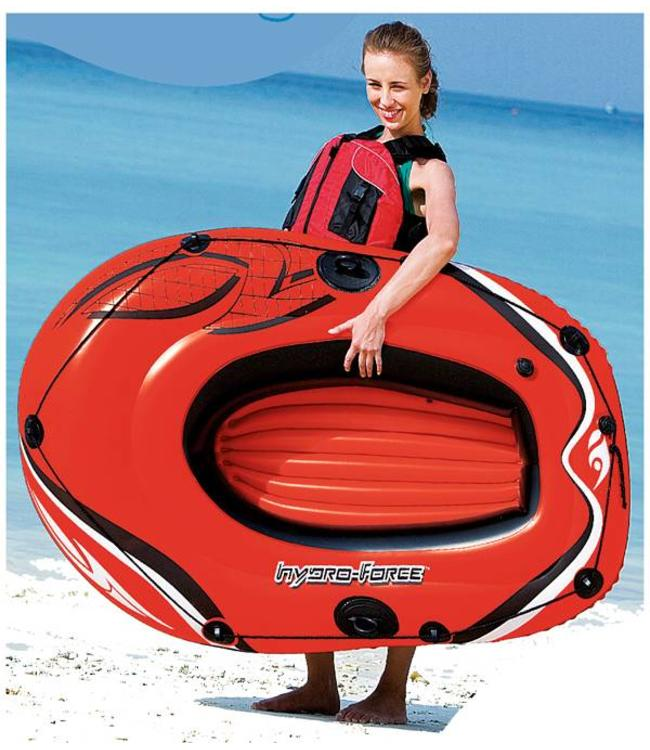 Boot Hydro-Force 155x93cm