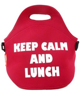 "Lunchtas ""Keep Calm"""