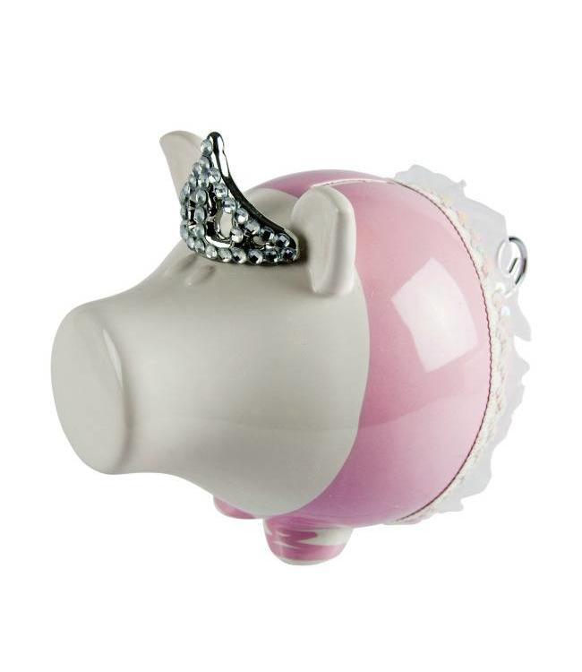 Spaarpot Ballerina Oink!