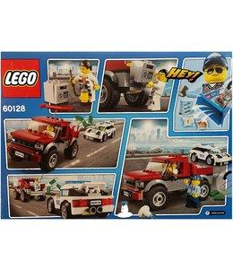 LEGO City 60128 Politieachtervolging