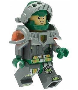 LEGO Nexo Knights Aaron Wekker met licht