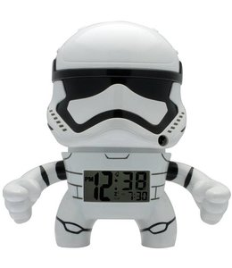Bulbbotz Star Wars Stormtrooper Alarm Klok