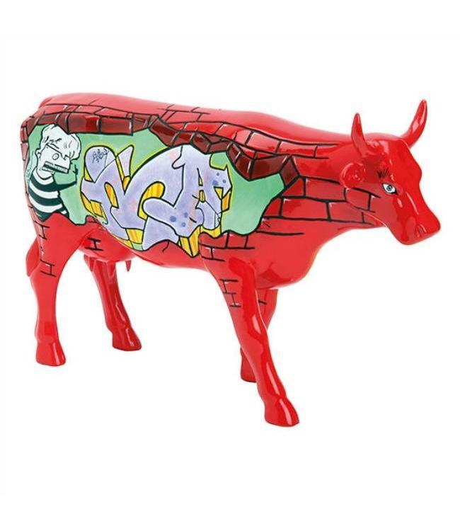Cow Parade Balanquita (large)