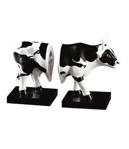 CowParade Cow Parade Half & Half (medium)