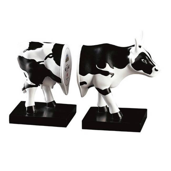Cow Parade Half & Half (medium)