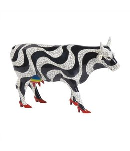 CowParade Cow Parade Paraiso Tropical (large)
