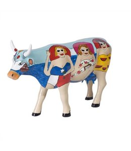 CowParade Cow Parade Fun Seeker (large)