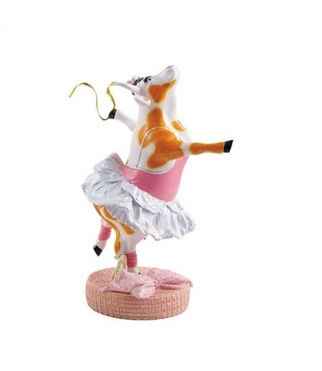 Cow Parade Twinkle Toes (medium)