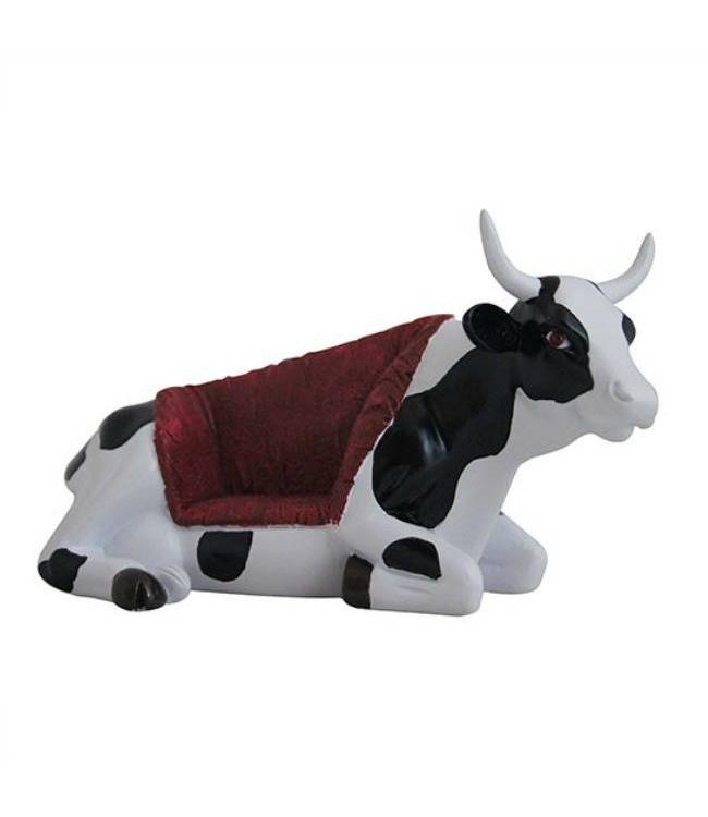 CowParade Cow Parade Cowch (medium)