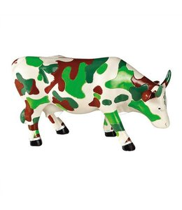 CowParade Cow Parade Fatigues (medium)