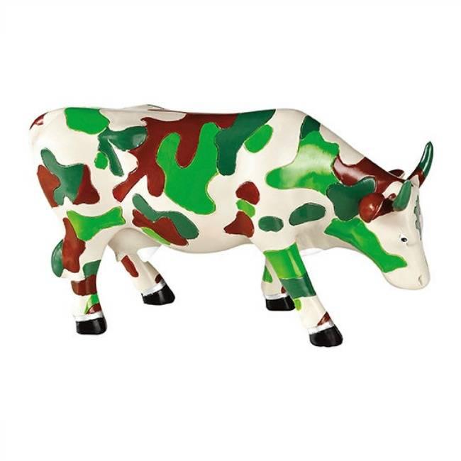 Cow Parade Fatigues (medium)