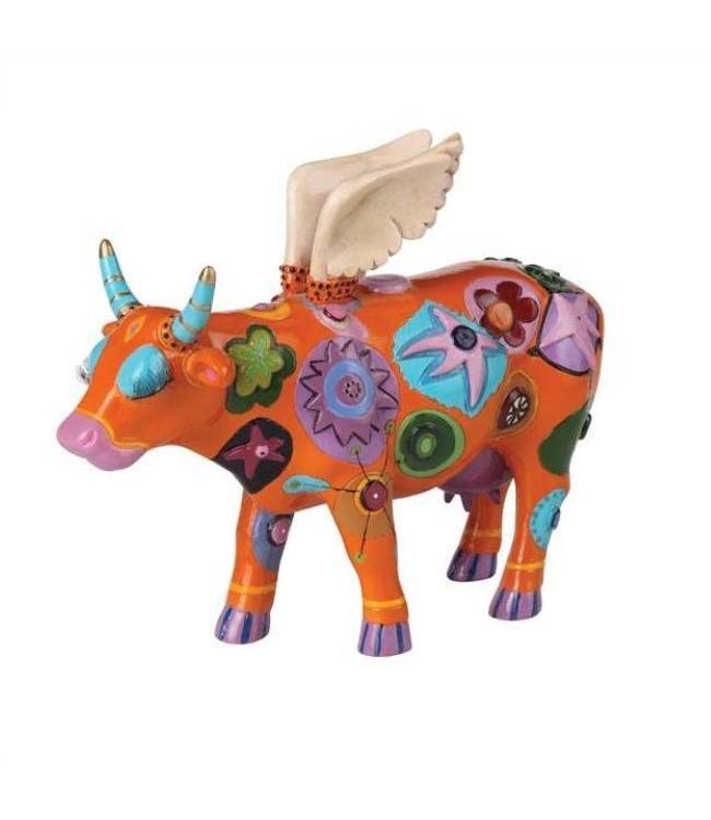 CowParade Cow Parade Angelicow (medium)