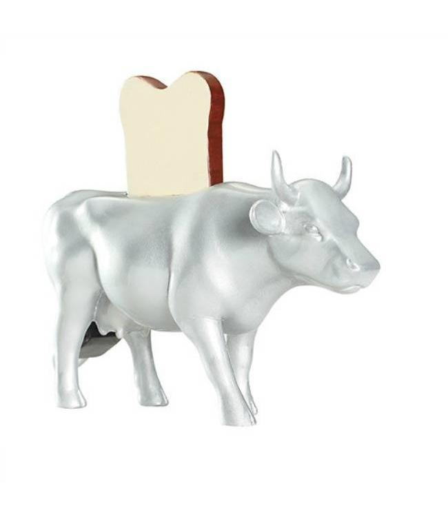 CowParade Cow Parade Milktoast (medium)